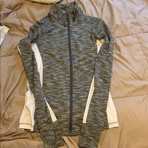 Forever 21 zip up